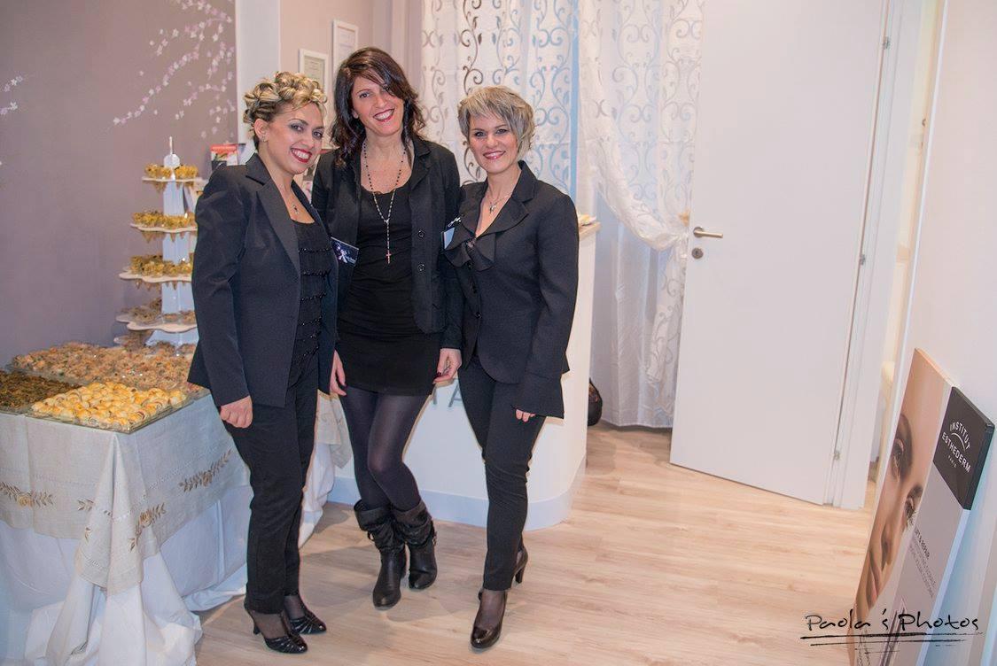 Inaugurazione Gaia - Paola Sessa
