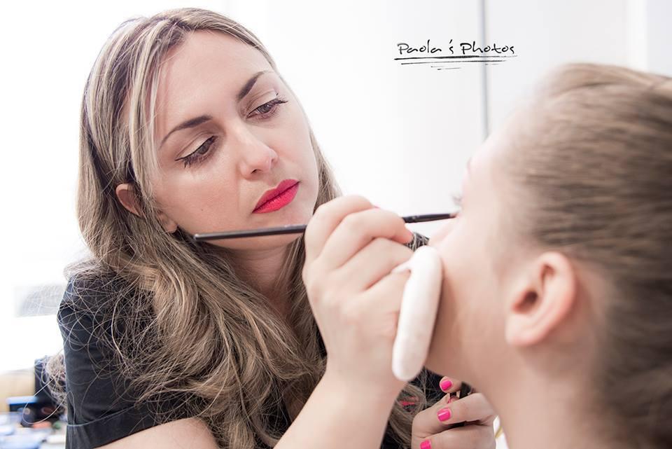 Lorena Vitali Make up Artist