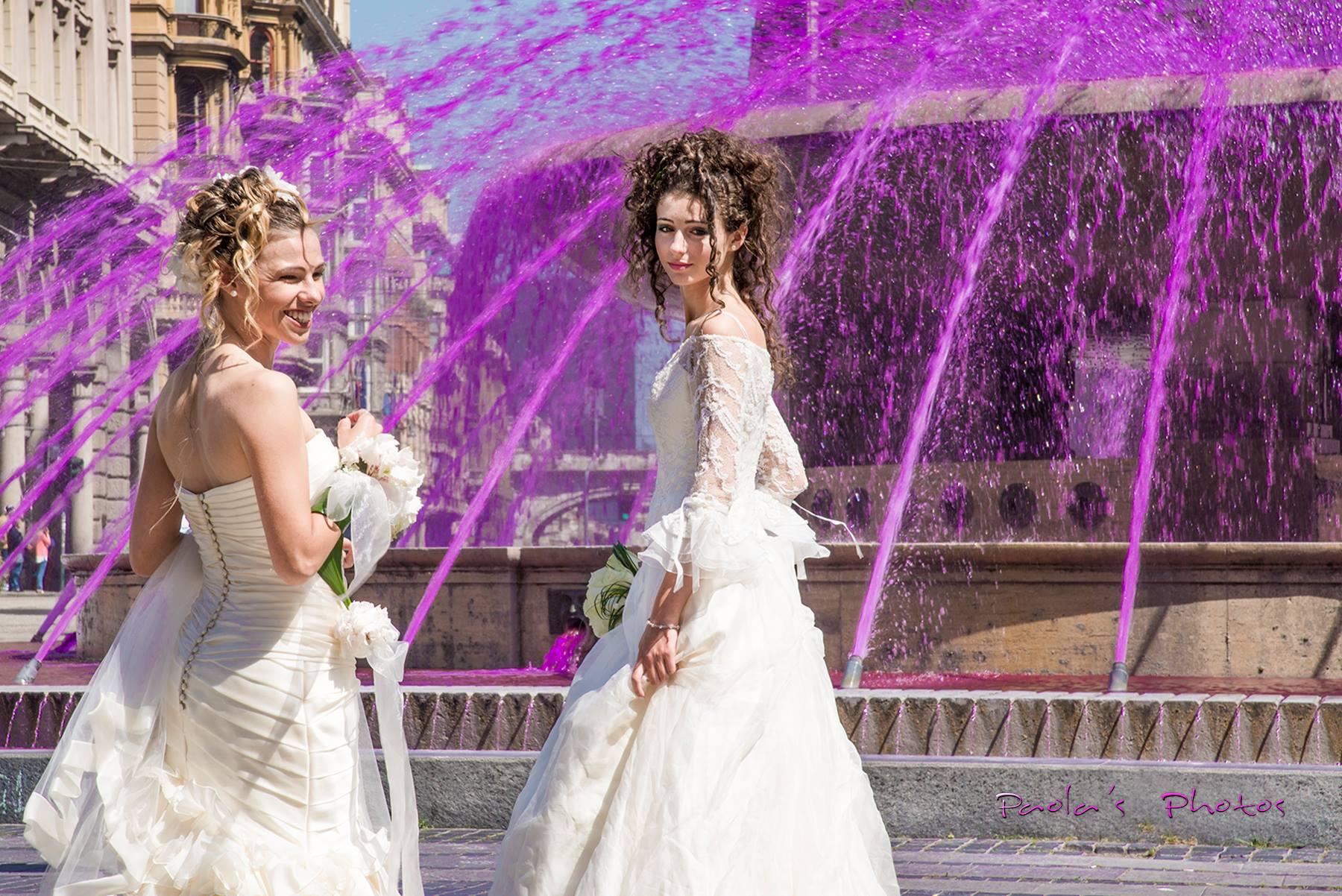 Shooting Spose - Fontana