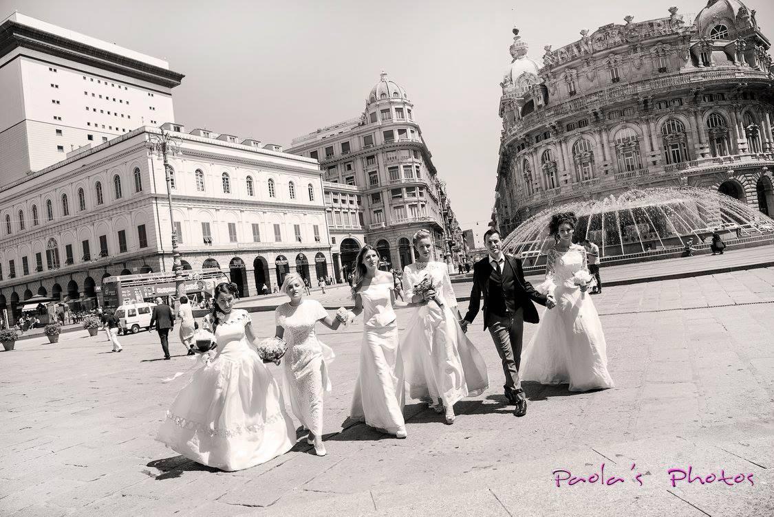 Shooting Spose - Paola's Photos