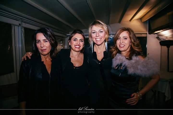 Women in The City - le esperte